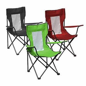 FOLDING CHAIR ASSORTED